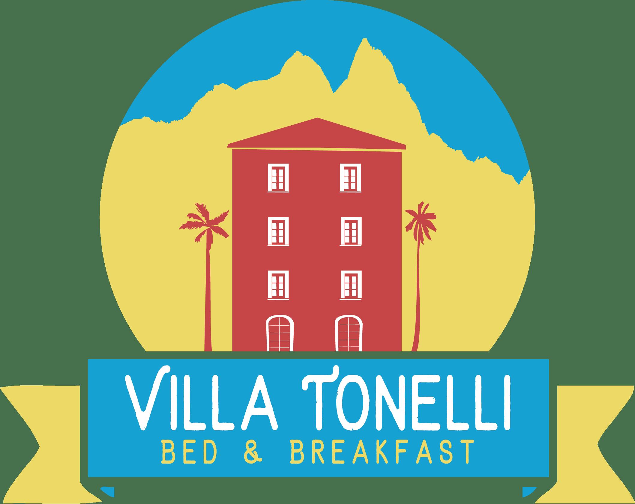 logo villa tonelli