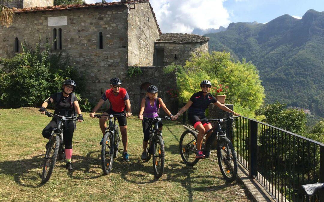 E.bike noleggio e tour