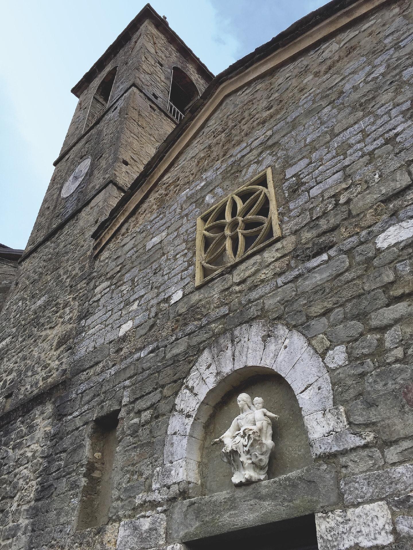 chiesa equi